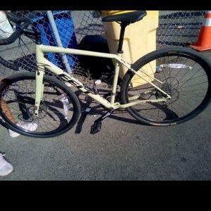 Felt broam bicycle